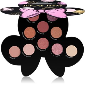 Mad Beauty Minnie Lidschattenpalette