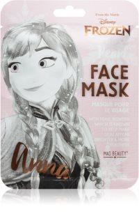 Mad Beauty Frozen Anna Aufhellende Tuchmaske