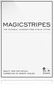 MAGICSTRIPES Eyelid Lifting Stripes Augenlid-Tape