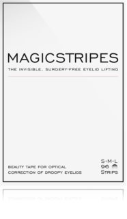 MAGICSTRIPES Eyelid Lifting Stripes bandes raffermissantes pour paupière grand format