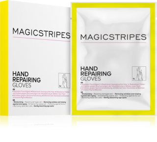 MAGICSTRIPES Hand Repairing αποκαταστατική μάσκα για τα χέρια