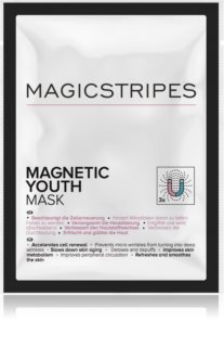 MAGICSTRIPES Magnetic Youth Rejuvenating Magnetic Mask