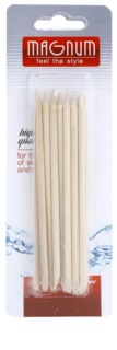 Magnum Feel The Style Nails Wooden Cuticle Stick