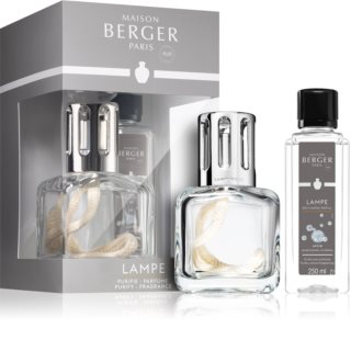 Maison Berger Paris Glacon Transparent set cadou