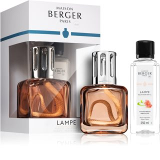 Maison Berger Paris Glacon Rose set cadou