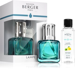 Maison Berger Paris Glacon Green set cadou