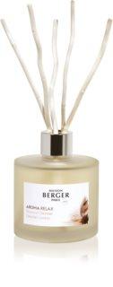 Maison Berger Paris Aroma Relax aroma difuzér s náplní (Oriental Comfort)