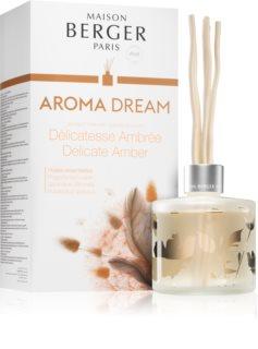 Maison Berger Paris Aroma Dream aroma diffúzor töltelékkel (Delicate Amber)