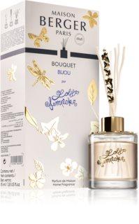 Maison Berger Paris Lolita Lempicka aroma difuzor cu rezervã II. (Transparent)