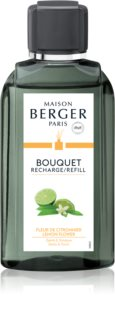 Maison Berger Paris Lemon Flower náplň do aroma difuzérů