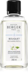 Maison Berger Paris Delicate White Musk náplň do aroma difuzérů