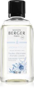 Maison Berger Paris Aroma Focus náplň do aroma difuzérů Aromatic Leaves