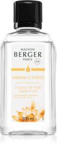 Maison Berger Paris Aroma D-Stress náplň do aroma difuzérů Sweet Fruits