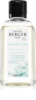 Maison Berger Paris Aroma Wake Up náplň do aroma difuzérů Woody Breeze