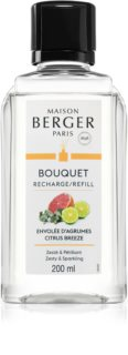 Maison Berger Paris Citrus Breeze náplň do aroma difuzérů