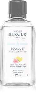 Maison Berger Paris Tahitian Green Zest aroma diffúzor töltelék
