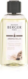 Maison Berger Paris Aroma Relax reumplere în aroma difuzoarelor (Oriental Comfort)