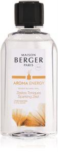 Maison Berger Paris Aroma Energy reumplere în aroma difuzoarelor (Sparkling Zest)
