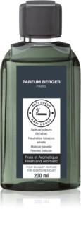 Maison Berger Paris Anti Odour Tobacco aroma diffúzor töltelék (Fresh & Aromatic)