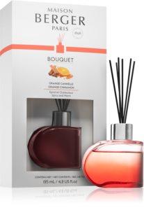 Maison Berger Paris Orange Cinnamon aróma difuzér s náplňou