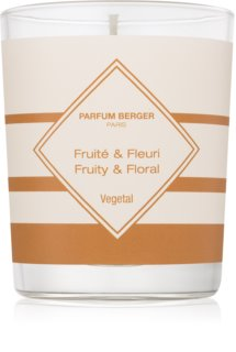 Maison Berger Paris Anti Odour Animal vonná sviečka I. (Fruity & Floral)
