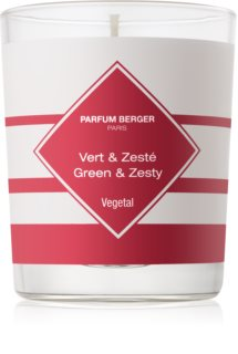 Maison Berger Paris Anti Odour Kitchen vonná sviečka I. (Green & Zesty)