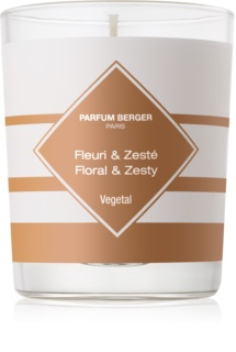 Maison Berger Paris Anti Odour Animal vonná svíčka (Floral & Zesty)