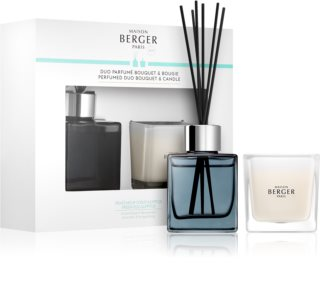 Maison Berger Paris Fresh Eucalyptus set cadou I.