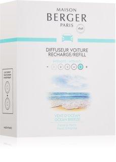 Maison Berger Paris Car Ocean vôňa do auta náhradná náplň