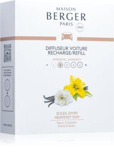 Maison Berger Paris Resonance Heavenly Sun vůně do auta náhradní náplň