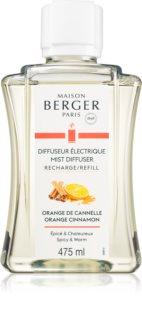 Maison Berger Paris Mist Diffuser Orange Cinnamon parfümolaj elektromos diffúzorba