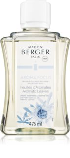 Maison Berger Paris Mist Diffuser Aroma Focus parfümolaj elektromos diffúzorba (Aromatic Leaves)