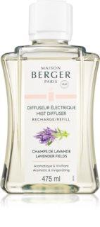 Maison Berger Paris Mist Diffuser Lavender Fields parfümolaj elektromos diffúzorba