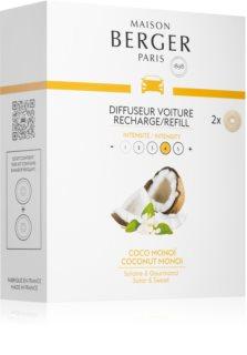 Maison Berger Paris Car Coco Monoi illat autóba utántöltő