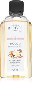 Maison Berger Paris Amber Powder aroma diffúzor töltelék