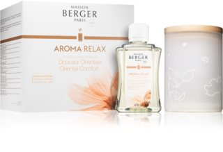 Maison Berger Paris Mist Diffuser Aroma Relax elektrický difuzér