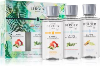 Maison Berger Paris Immersion set cadou IV.