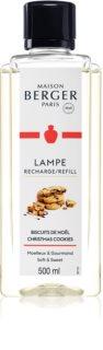 Maison Berger Paris Catalytic Lamp Refill Christmas Cookies katalitikus lámpa utántöltő