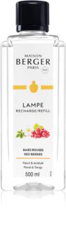 Maison Berger Paris Catalytic Lamp Refill Red Berries náplň do katalytickej lampy