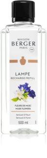 Maison Berger Paris Musk Flowers rezervă lichidă pentru lampa catalitică