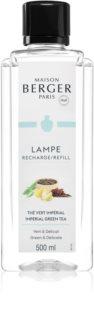 Maison Berger Paris Imperial Green Tea rezervă lichidă pentru lampa catalitică