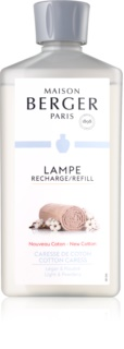 Maison Berger Paris Catalytic Lamp Refill Cotton Caress náplň do katalytické lampy