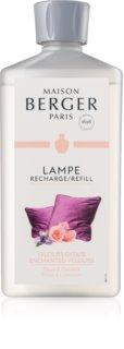 Maison Berger Paris Catalytic Lamp Refill Enchanted Velour náplň do katalytické lampy