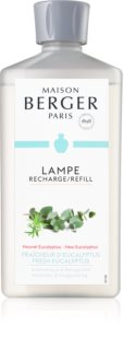 Maison Berger Paris Catalytic Lamp Refill Fresh Eucalyptus náplň do katalytickej lampy