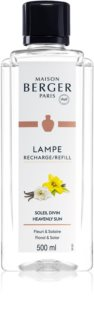 Maison Berger Paris Catalytic Lamp Refill Heavenly Sun rezervă lichidă pentru lampa catalitică