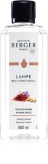 Maison Berger Paris Catalytic Lamp Refill Intense Spices rezervă lichidă pentru lampa catalitică