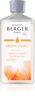 Maison Berger Paris Aroma Energy náplň do katalytickej lampy (Sprarkling Zest)