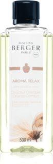 Maison Berger Paris Aroma Relax náplň do katalytickej lampy (Oriental Comfort)