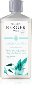 Maison Berger Paris Aroma Happy náplň do katalytickej lampy (Aquatic Freshness)