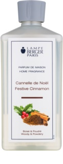 Maison Berger Paris Catalytic Lamp Refill Festive Cinnamon náplň do katalytické lampy